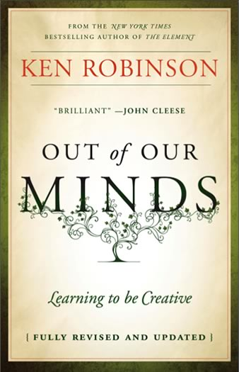 Ken Robinson -  Out of Our minds