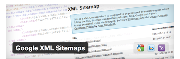 Easily create XML maps in