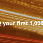 How To Get Your First 1000 Users For Your Startup