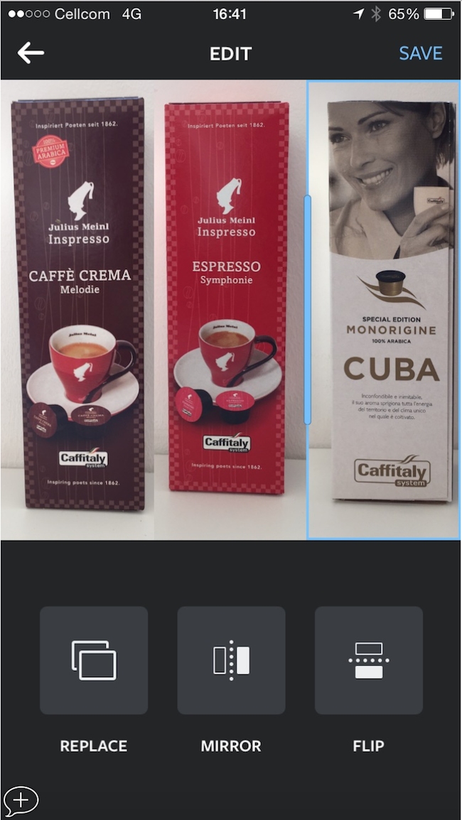 The Espresso Example