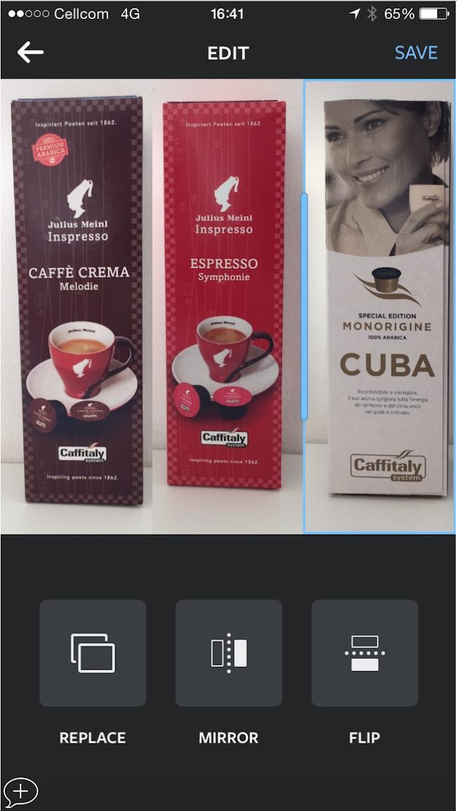 The Espresso Example