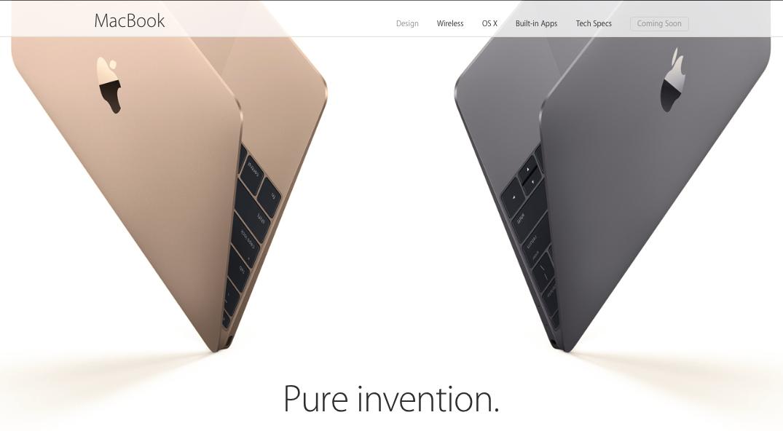 Emotion driven design- Apple