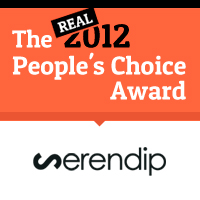 the REAL people choice awards