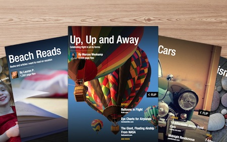 How to establish thought leadership with the new Flipboard 2.0